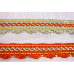 Passementerie cotton 02