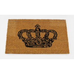 Doormat Crown