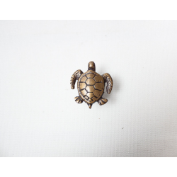 Doorknob Turtle