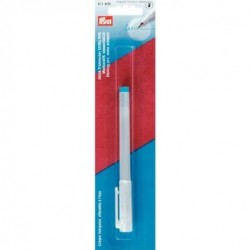 Marking pen,  water erasable - PRYM 611808